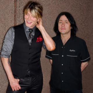 Goo Goo Dolls + The Unlikely Candidates concerto em Des Moines