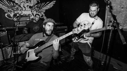 Concierto de Graduating Life + King Of Heck en Denver