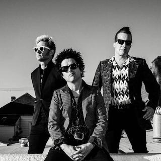 Green Day concerto a Stoccolma