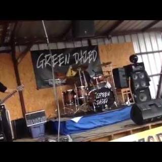 Concierto de Green Dazed en Denver