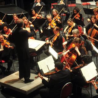 Concierto de Greensboro Symphony Orchestra en Greensboro