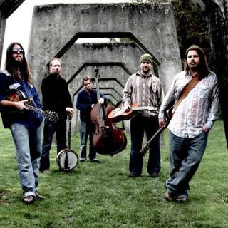 Concierto de Greensky Bluegrass en Milwaukee