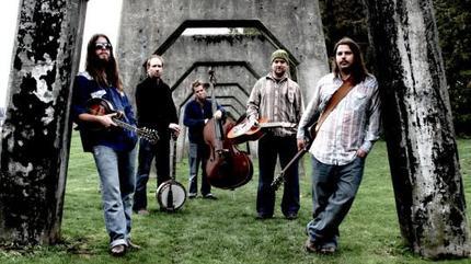Konzert von Greensky Bluegrass in Seattle