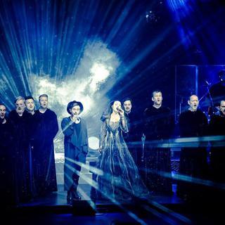 Concierto de Gregorian 2020 en Gent