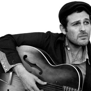 Concierto de Gregory Alan Isakov en Burlington