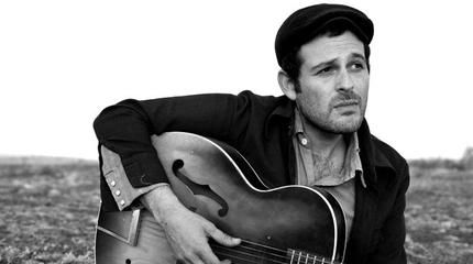 Konzert von Gregory Alan Isakov + David Wax Museum in Richmond