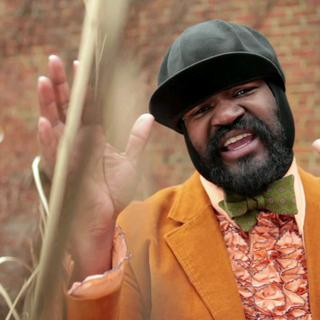 Gregory Porter concert in Los Angeles