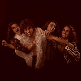 Concierto de Greta Van Fleet en Kansas City