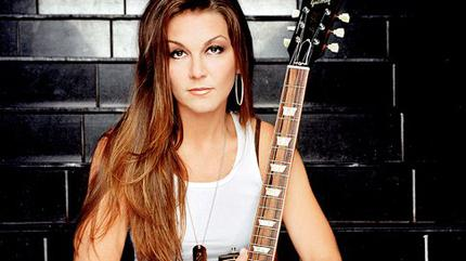 Concierto de Gretchen Wilson + Riley Green en Burlington