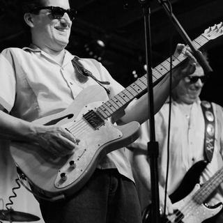 Concierto de Guitar Grady en Austin