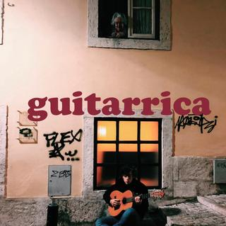 Momentos Alhambra presenta: Guitarricadelafuente
