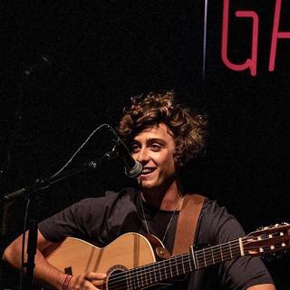 Concierto de Guitarrica en Sala Apolo - Barcelona
