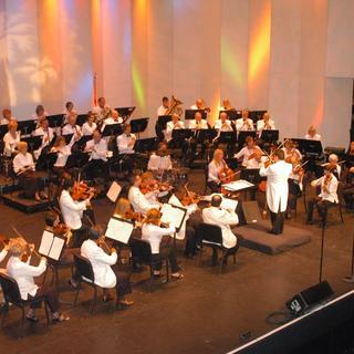 Concierto de Gulf Coast Symphony Orchestra en Fort Myers