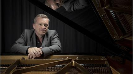 Konzert von Günther brück in Wien