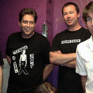 Guttermouth + Authority Zero concert in Long Beach