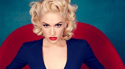 Gwen Stefani concert in Las Vegas