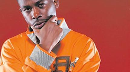 Concierto de GZA/Genius en Newcastle-upon-Tyne