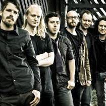 Haken + The Contortionist + Devin Townsend concert in Boston