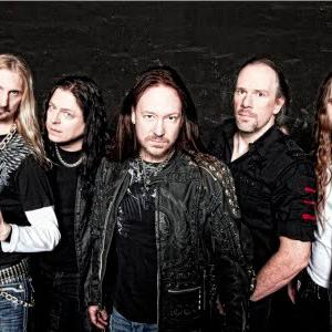 Concierto de HammerFall en West Hollywood