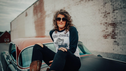 Hannah Dasher + Hot Country Knights concert in San Diego