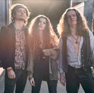 Concierto de Hannah Wicklund & The Steppin Stones en Norwich