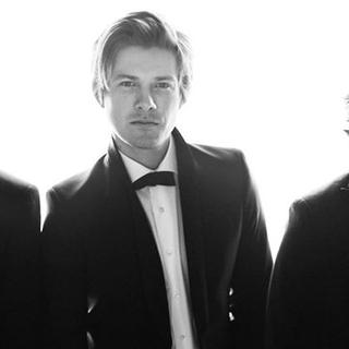 Concierto de Hanson + Paul McDonald en Boston
