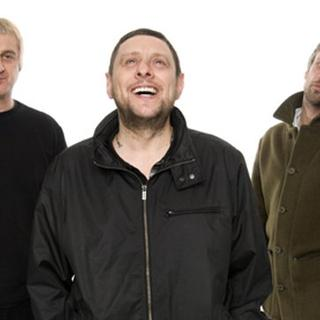 Concierto de Happy Mondays en Dublin