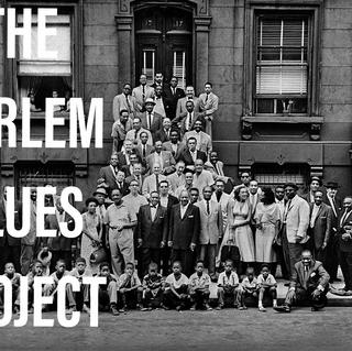 Concierto de Harlem Blues Project en New York