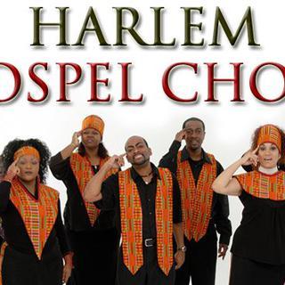 Concierto de Harlem Gospel Choir en New York