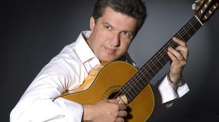 Concierto de Héctor Bannon en Madrid