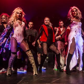 Concierto de Heels of Hell en Londres