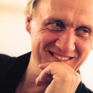 Herman van Veen concert in Mannheim