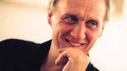 Herman van Veen concert in Bloemendaal