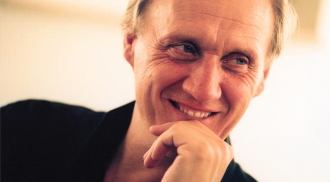 Herman van Veen concert in Gouda
