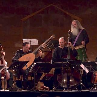 Concierto de Hespèrion XXI en París