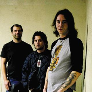 Concierto de High on Fire + Power Trip en Berkeley