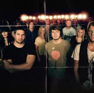 Concierto de Hillsong United en Houston