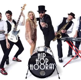 Concierto de Hip Hop Hooray en Oxford