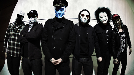 Concierto de Hollywood Undead + Bad Wolves + Fire From The Gods en Council Bluffs