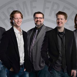 Home Free concert in Omaha
