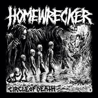 Concierto de Homewrecker en Pittsburgh