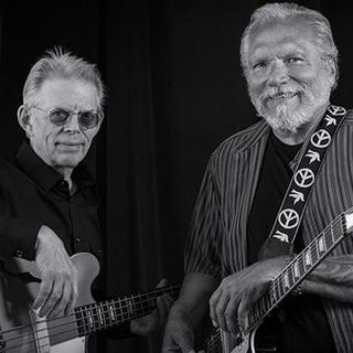 Concierto de Hot Tuna en Saint Paul