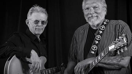 Concierto de Hot Tuna en Seattle