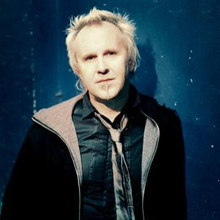 Concierto de Howard Jones en Dallas