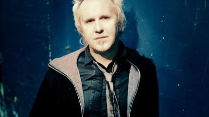 Concierto de Howard Jones en Alexandria
