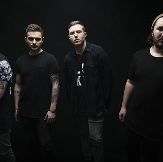 Concierto de I Prevail en Hamburgo