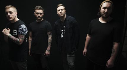 Concierto de I Prevail en Nottingham