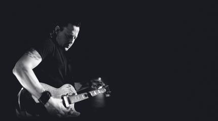 Ian Siegal concerto em Edimburgo