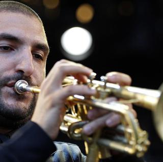 Ibrahim Maalouf concert à Paris
