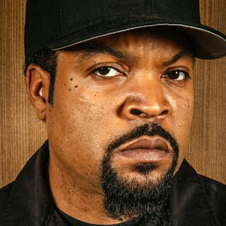 Ice Cube concert à Seattle